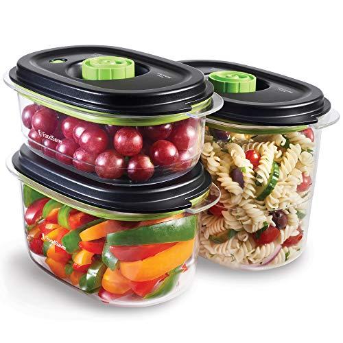 FoodSaver Recipiente para conservar y...