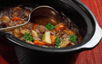 Crock-Pot, la olla de cocción lenta